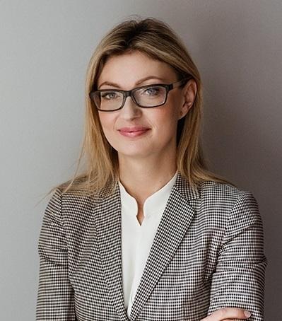 Adriana Abelec – Piątkowska